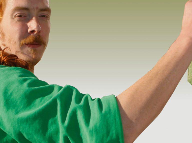 Reinigungskraft integra Reinigungs-Services